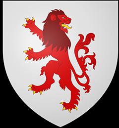 レイン家 紋章