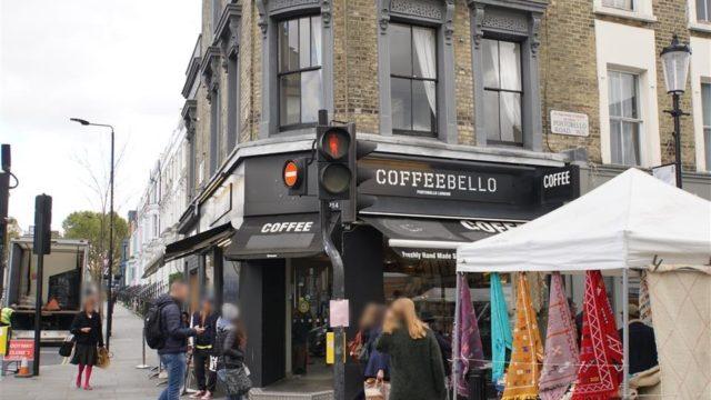 Coffee Bello