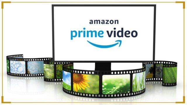 Amazonプライム 動画配信