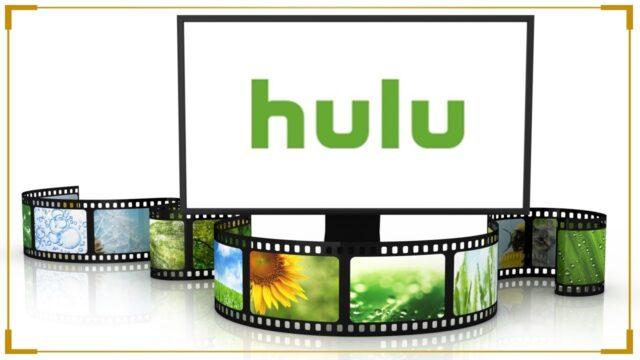 Hulu 動画配信
